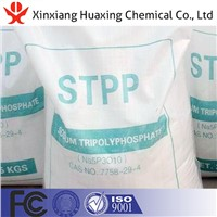 Bonding Agent STPP Sodium Triphosphate Powder