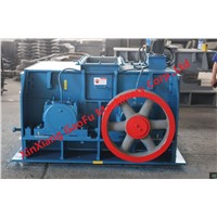 Double roll crusher for circulating fluidized bed boiler GF2PGX-200