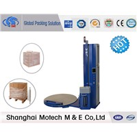 Newest Advanced Pallet Strapping Machine(MP-DX)