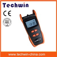 Techwin optical laser source is a simple and cost-effective tester
