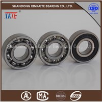 best sales deep groove ball bearing for conveyor roller 6204 from china bearing manufacturer