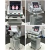 HIFU high intensity focused ultrasound machine for face lift skin tightening