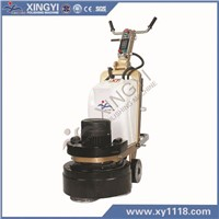 multifunctional automatic floor polishing machine