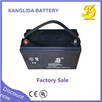 12v100 sealed  acild  battery