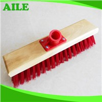 High Quality Wooden Floor Broom For House Cleaning