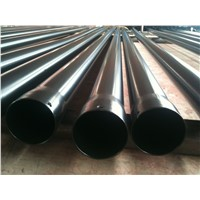 Hot Dipped Steel Pipe in Chemical Industry From China