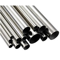 Building Material Steel Pipe for Construction / Structure
