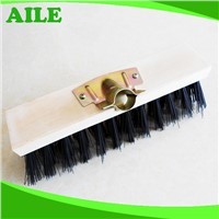 High Quality Wooden Handle Snow Clean Brush