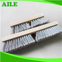 High Quality Wooden Handle Soft Bristle Brush