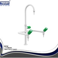 laboratory water tap/ lab water faucet