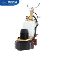 marble grinder polishing machine