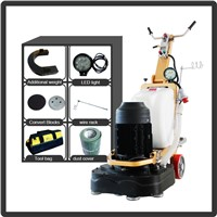 concrete grinding machine for sale