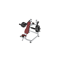 Bailih M01 Gym Equipment Plate Loaded Shoulder Press with Hot sale