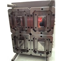 Fast Food Box Mould