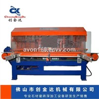 Quartz stone processing equipment