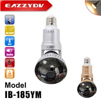 Video DVR Spy Hidden Bulb Camera
