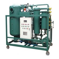 Waste Cooking Oil Filtration Cleaning Machine
