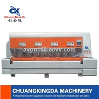 ckd automatic stone polishing machine