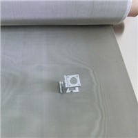 stainless steel mesh for RFI & EMI shielding