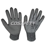 7033G PU Coated Gloves