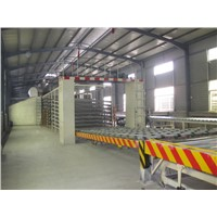 Gypsum Board Production Equipment