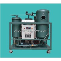Vacuum Turbine Oil Treatment, Oil Renew Plant, Turbine Oil Filtration Plant TY