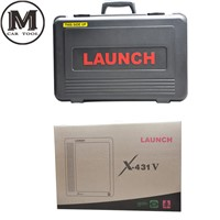 Launch X431V auto fault diagnostic device car trouble shooting tool