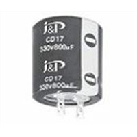 low loss low leakage Lug Type  Electrolytic Capacitors for photo-flash