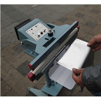 ORSAI-600 foot Pedal Sealing Machine for shops, homes and some workplaces