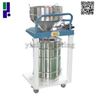 Recover Powder Sieving Machine
