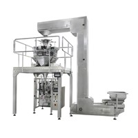 Vertical Potato Chips Packing Machinery