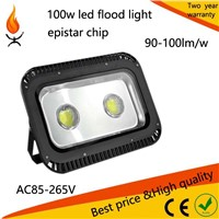 Outdoor Lighting Ip65 Lamp hot Sale Modern 100w Waterproof steet garden Led Flood Light
