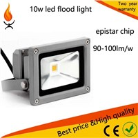 Outdoor Led Floodlight 10W LED Flood Light Lamp Waterproof Wash Flood Lighting 85-265V Street Lamp
