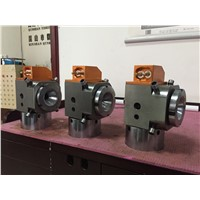 U7 fine tuning wire extrusion head for 25-50mm extruder