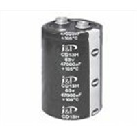 Customerized Screw Terminal Electrolytic Capacitors OEM available