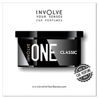 Fresh Aroma Car Air Freshener: Made In India: Involve One Classic