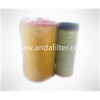 Air Filter For FAW Truck 1109070-55A