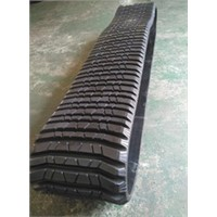 High Quality Snowmobile Rubber Tracks (180*72*36)
