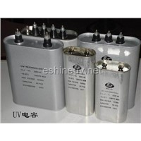 CN high voltage power capacitor Power Capacitor, 2000 VAC, 20 micro farad