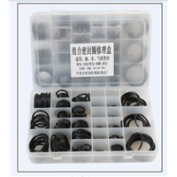 High Quality Viton /Silicon / SBR/EPDM O Ring Rubber Seals