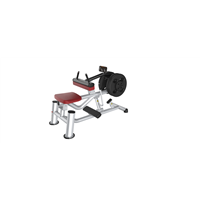 Gym Machine Commercial Calf Raise Fitness Equipment