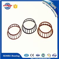 Customized Copper Brass Steel Nylon Bearing Cage for Ball and Roller Bearing