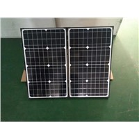 Folding Solar Panel 100Watt for Sale