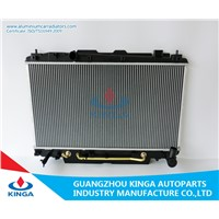 High Quality Radiator for Toyota Carolla Zre152 06-07 at