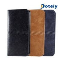 Universal Case Fashion Wallet Case Leather Phone Case