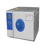 class B pulsating vacuum desktop  Fast Pressurized steam sterilizer/autoclaves