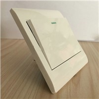 pc panel switch, special design lighting switch