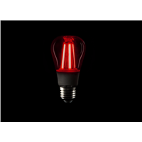 A60 LED Lampion/Colour Apple Bulb
