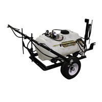 BioLogic 6326 Chapin Outfitters Tow Behind Sprayer, 40-Gallon