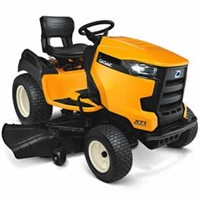 Cub Cadet XT1 Enduro Series GT 50 in. 25 HP V-Twin Kohler Hydrostatic Gas